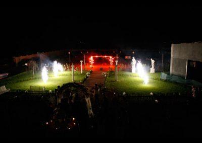 Artificii de proximitate
