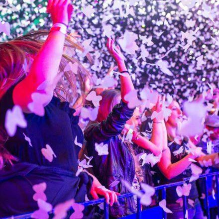 Confetti si Streamere