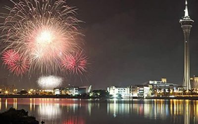28th Macao International Fireworks Display Contest