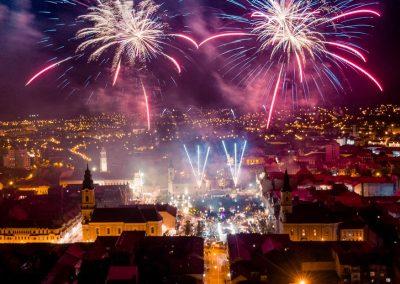 Pyro-Technic-Transilvania-Artificii Oradea