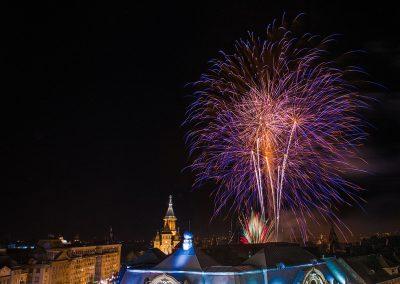 Pyro-Technic-Artificii Timisoara