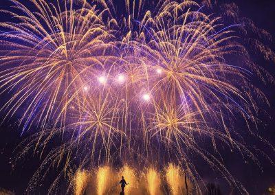 Pyro-Technic-Transilvania-Focuri de artificii